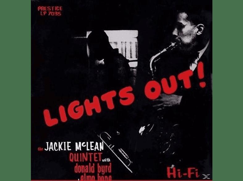 Mc Lean Jacky, Jackie Quintet Mclean - Lights Out [SACD Hybrid]