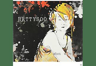 Bettysoo - When We're Gone  - (CD)