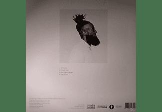 Olivier St.louis - Black Music (Vinyl+Mp3)  - (Vinyl)