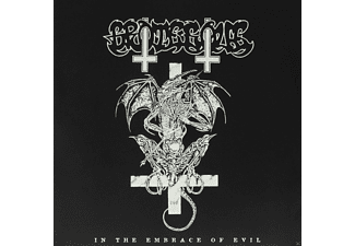 The Grotesque - In The Embrace Of Evil (Limited Edition) - (Vinyl)