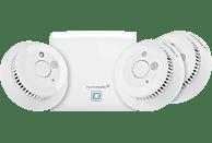HOMEMATIC IP 150788A0 Starter Set Rauchwarnmelder