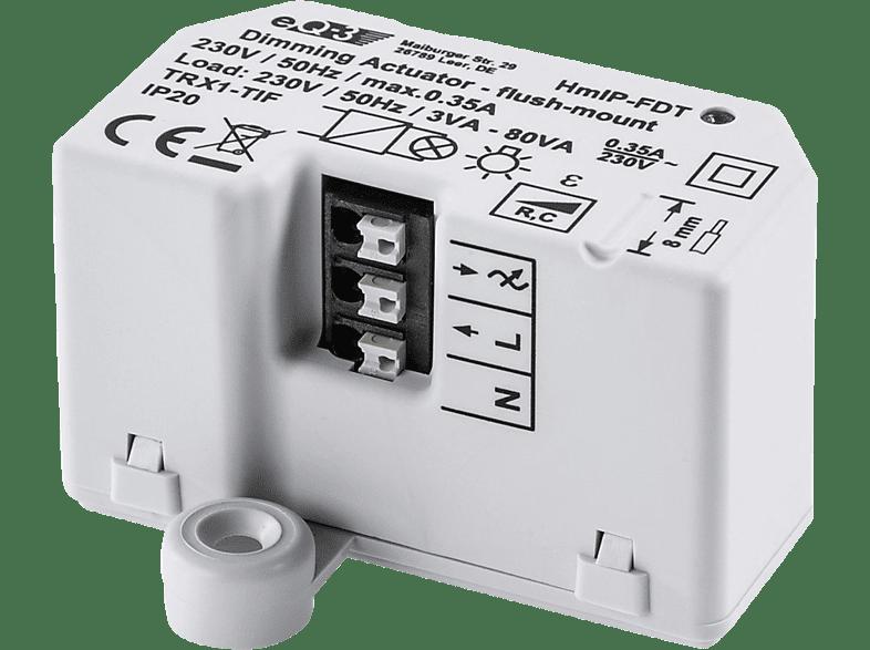 HOMEMATIC IP 150609A0 Dimmaktor-Unterputz