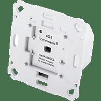 HOMEMATIC IP 151322A0 Rollladenaktor für Markenschalter, Grau