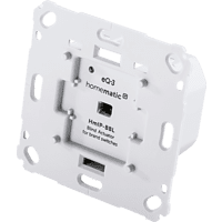 HOMEMATIC IP 151333A0 Jalousieaktor für Markenschalter