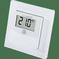 HOMEMATIC IP 150180A0 Temperatur- und Luftfeuchtigkeitssensor mit Display