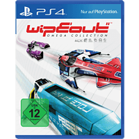 WipEout Omega Collection [PlayStation 4]