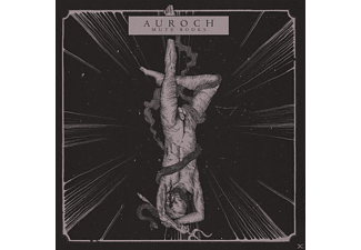 Auroch - Mute Books (Double Vinyl)  - (Vinyl)