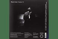 Wayne Snow - FREEDOM TV -DOWNLOAD- [LP + Download]