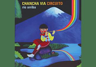 Chancha Via Circuito - Rio Arriba  - (Vinyl)
