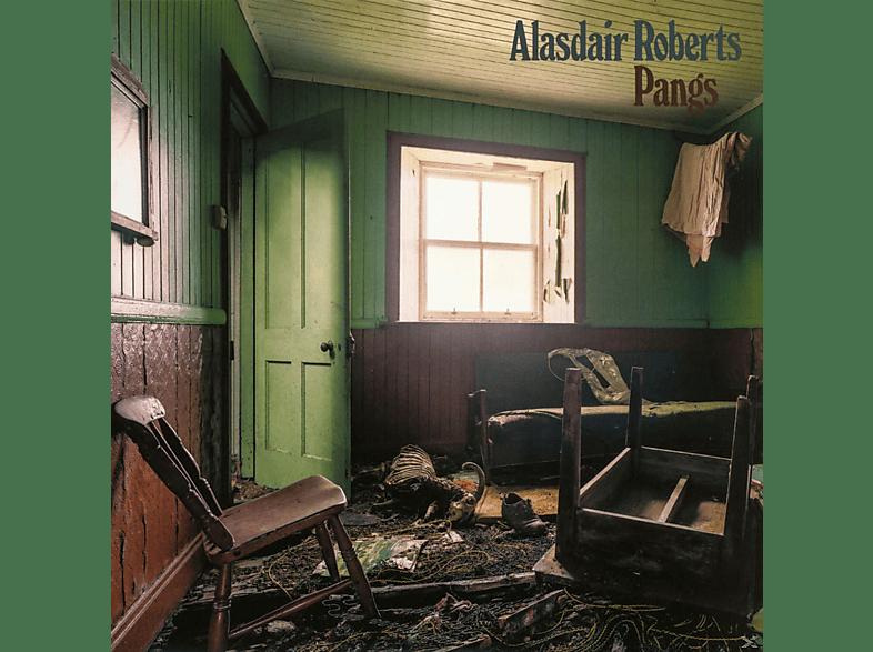 Alasdair Roberts - Pangs [Vinyl]