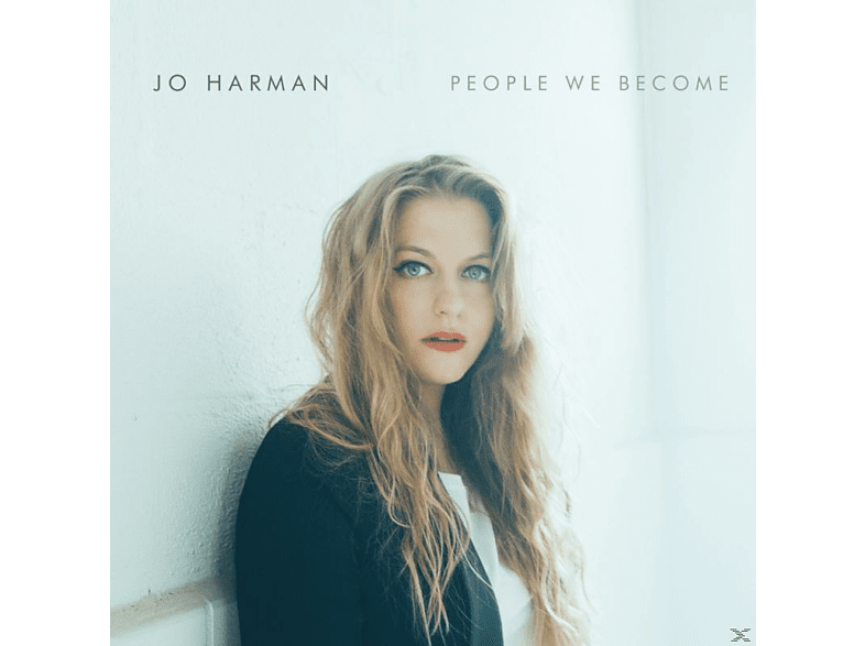Jo Harman - People We Become [Vinyl]