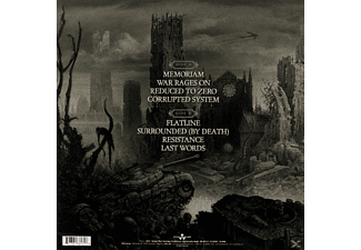 Memoriam - For The Fallen  - (Vinyl)