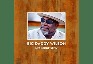 Big Daddy Wilson - Neckbone Stew (180g Vinyl)  - (Vinyl)