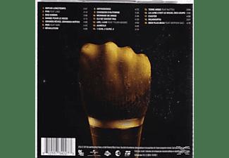 Iam - Revolution  - (CD)
