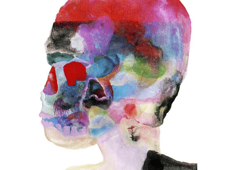 Spoon - Hot Thoughts [CD]