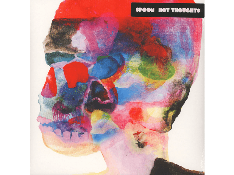Spoon - Hot Thoughts [LP + Download]