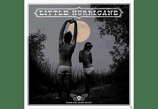 Little Hurricane - Same Sun Same Moon (180 Gr.White Vinyl+MP3)  - (Vinyl)