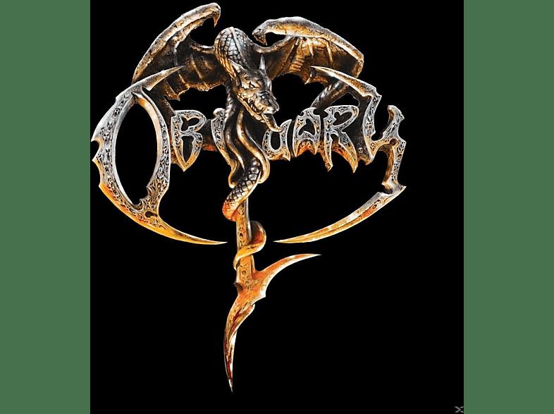 Obituary - Obituary (Black LP+MP3) [Vinyl]