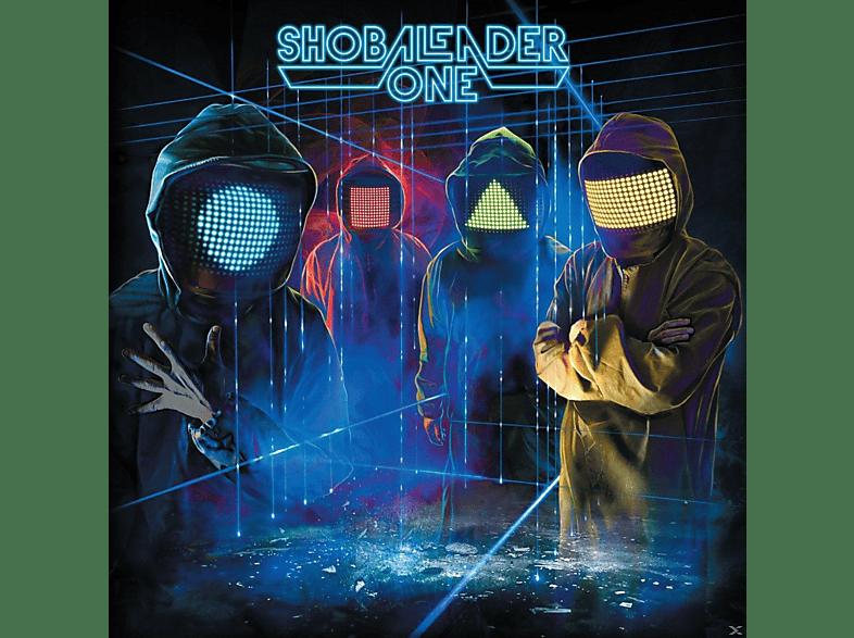 Shobaleader One - Elektrac (2LP+MP3/Gatefold) [LP + Download]