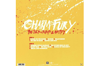 Charm The Fury - THE SICK DUMB & HAPPY [Vinyl]
