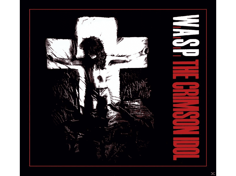 W.A.S.P. - THE CRIMSON IDOL (LIMITED PICTURE-LP) [Vinyl]