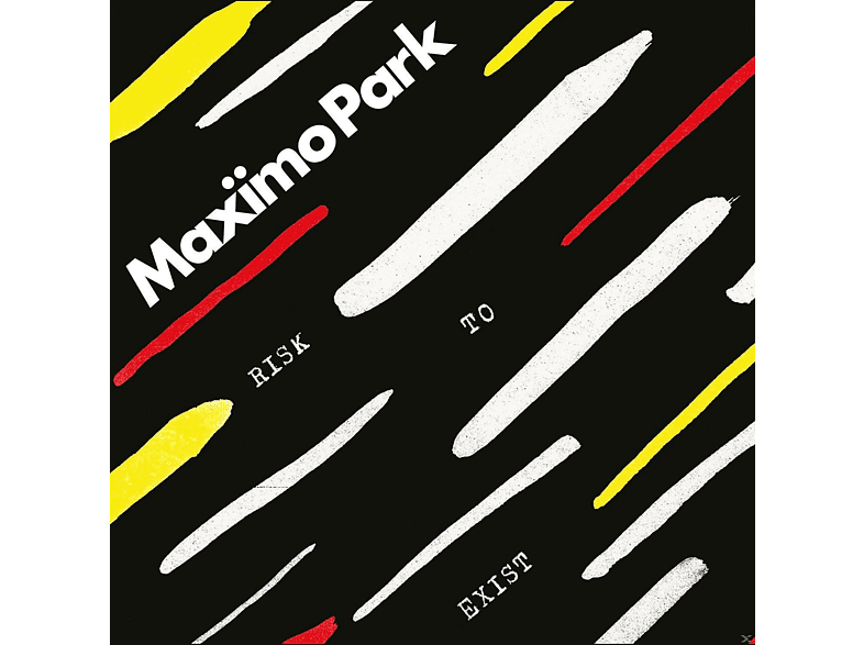 Maximo Park - Risk To Exist (Deluxe) [CD]