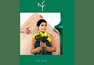 Nelly Furtado - The Ride  - (CD)