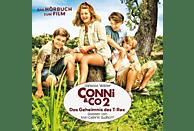 Conni - Conni & Co 2-Kanincheninsel - Hörbuch zum 2. Film - (CD)