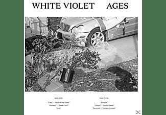 White Violet - Ages  - (Vinyl)