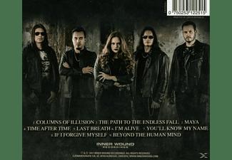 Vandroya - Beyond The Human Mind  - (CD)