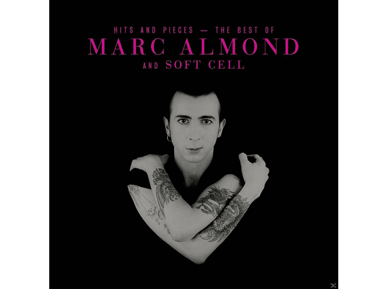Marc Almond - Hits And Pieces-Best Of Marc Almond & Soft Cell [CD]