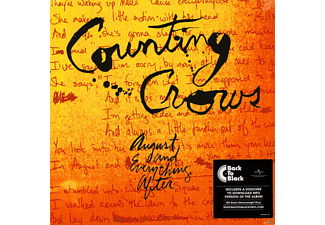 Counting Crows - August And Everthing After (2LP)  - (Vinyl)