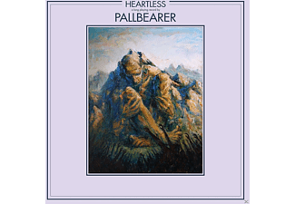 Pallbearer - Heartless - (CD)