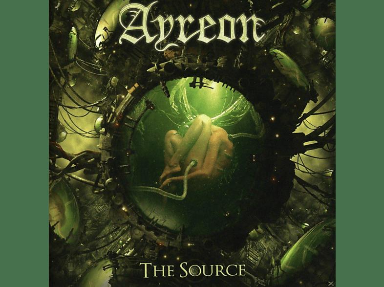 Ayreon - The Source [CD]