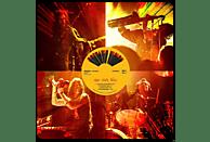 Ecstatic Vision - Raw Rock Fury (Black LP+MP3) [Vinyl]