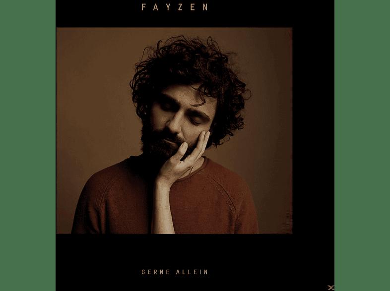 Fayzen - Gerne allein [CD]