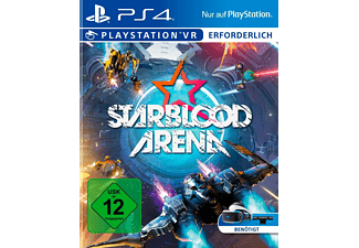 Starblood Arena - [PlayStation 4]