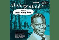 Nat King Cole - Unforgettable (Vinyl) [Vinyl]
