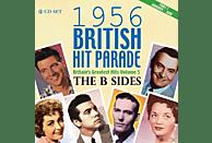 VARIOUS - The 1956 British Hit Parade The B Sides Part 1 [CD]
