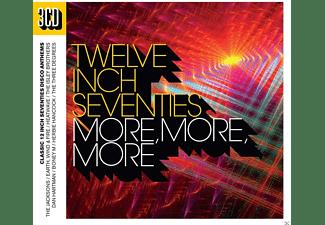 VARIOUS - More More More  - (CD)