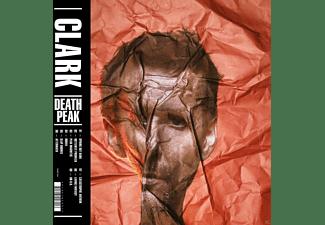 Clark - Death Peak  - (CD)
