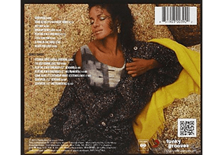Rebbie Jackson - Centipede  - (CD)