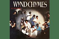 Wynd Chymes - Pretty Girls,Everywhere [CD]
