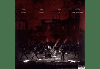 Katatonia, Plovdiv Philharmonic Orchestra - Live In Bulgaria w.Plovdiv Philharmonic Orchestra  - (Vinyl)