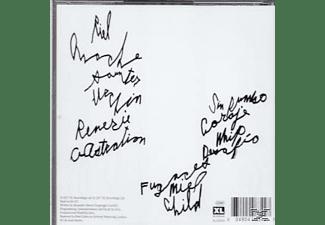 Arca - Arca  - (CD)