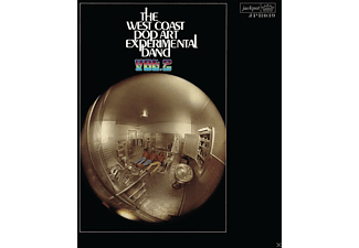 The West Coast Pop Art Experimental Band - Vol.2  - (Vinyl)