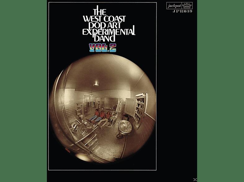 The West Coast Pop Art Experimental Band - Vol.2 [Vinyl]