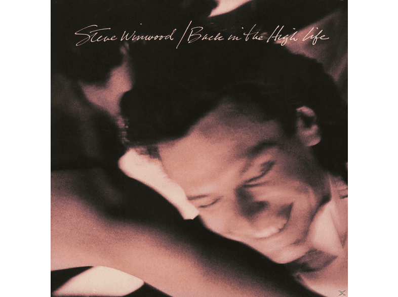 Steve Winwood - BACK IN THE HIGH [Vinyl]