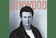 Steve Winwood - ROLL WITH IT [Vinyl]