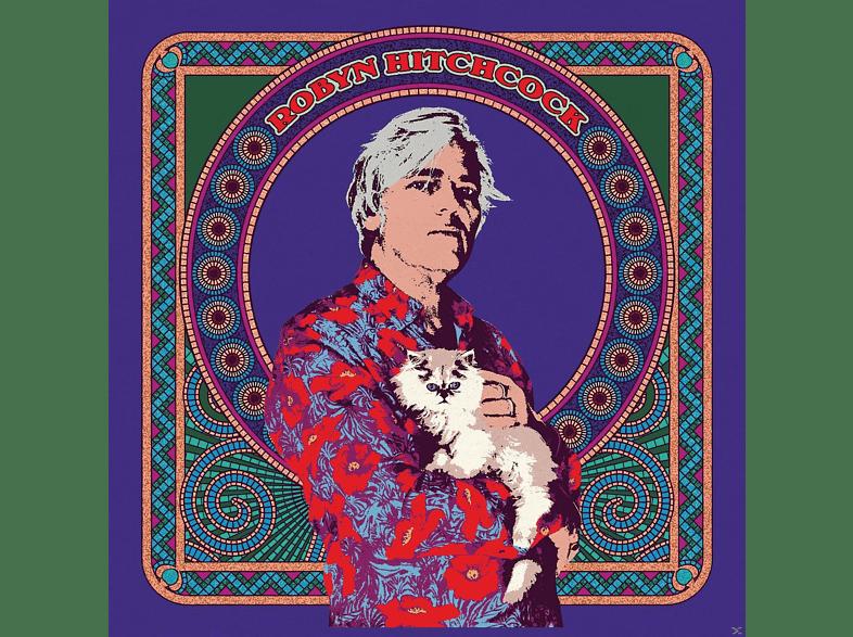 Robyn Hitchcock - ROBYN HITCHCOCK [Vinyl]